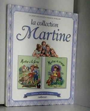"""Afficher """"Martine à la ferme, martine en voyage"""""""
