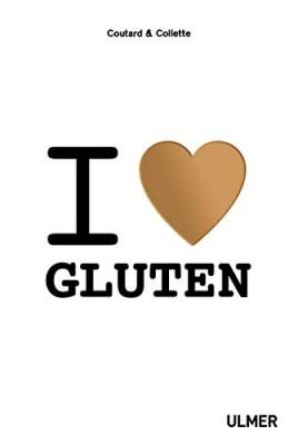 """Afficher """"I love gluten"""""""