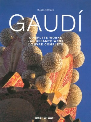 "Afficher ""Antoni Gaudí"""