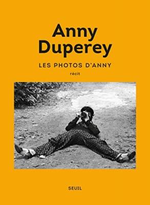 vignette de 'Les photos d'Anny (Anny Duperey)'