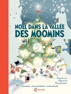"""Afficher """"Noël dans la vallée des Moomins"""""""