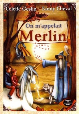 "Afficher ""On m'appelait Merlin"""