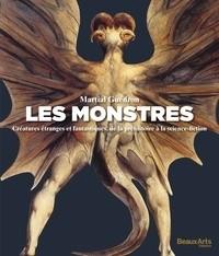 vignette de 'Les monstres (Martial Guédron)'