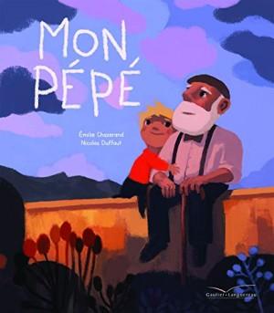 """Afficher """"Mon pépé"""""""