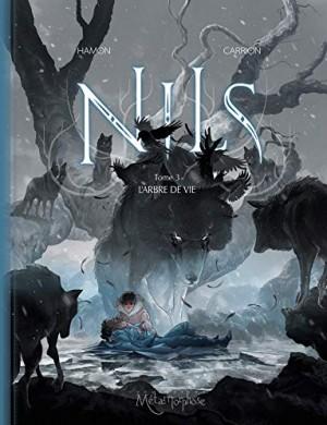 """Afficher """"Nils n° 3 arbre de vie (L')"""""""