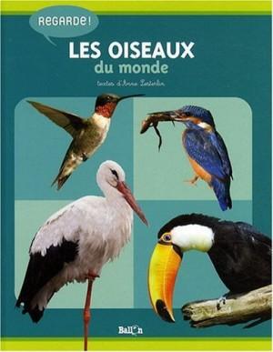 """Afficher """"Les oiseaux du monde"""""""