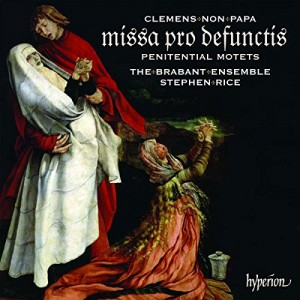 "Afficher ""Requiem & penitential motets"""