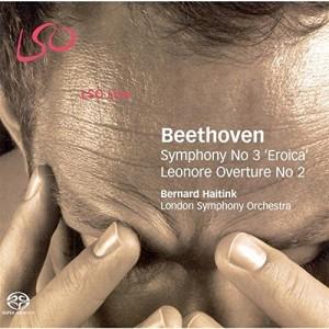 "Afficher ""Symphony N ̊ 3, 'Eroica'"""