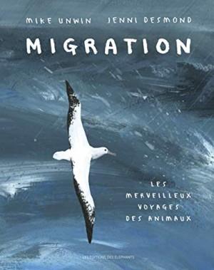 "Afficher ""Migration"""