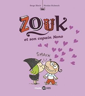 "Afficher ""Zouk n° 6 Zouk et son copain Nono : Zouk, 6"""