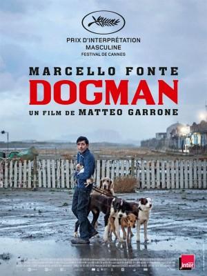 """Afficher """"Dogman"""""""