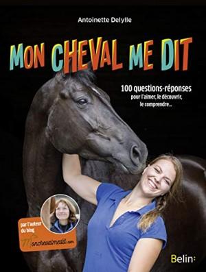 """Afficher """"Mon cheval me dit"""""""