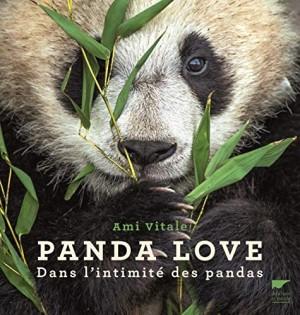 """Afficher """"Panda Love"""""""
