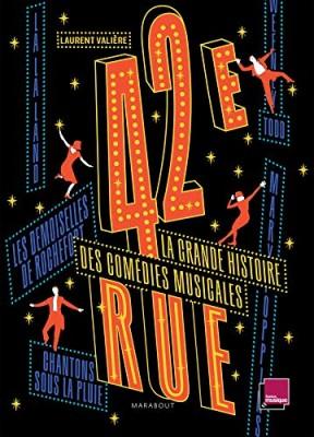vignette de '42e rue (Laurent Valière)'
