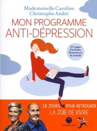 """Afficher """"Mon programme anti-dépression"""""""