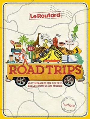 "Afficher ""Road trips"""
