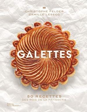vignette de 'Galettes (Christophe Felder, Camille Lesecq)'