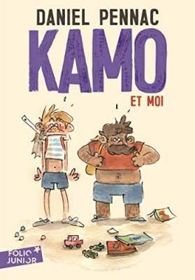 "Afficher ""Kamo"""