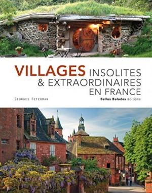 "Afficher ""Villages insolites & extraordinaires en France"""