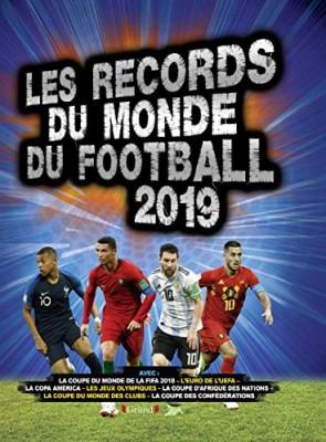 """Afficher """"records du monde du football (Les)"""""""