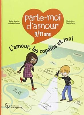 """Afficher """"Parle-moi d'amour 9/11 ans"""""""