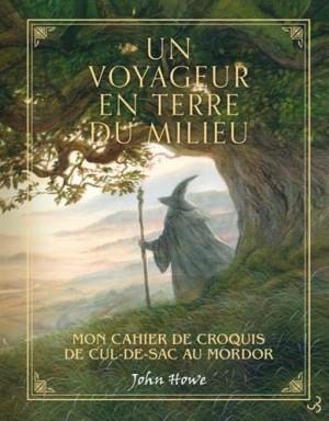 """Afficher """"Un voyageur en Terre du Milieu"""""""