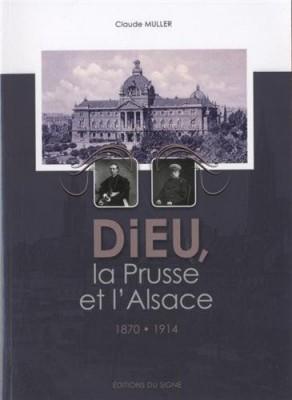 """Afficher """"Dieu, la Prusse et l'Alsace"""""""