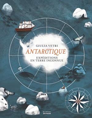 "Afficher ""Antarctique"""