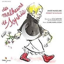 """Afficher """"Des malheurs de Sophie"""""""