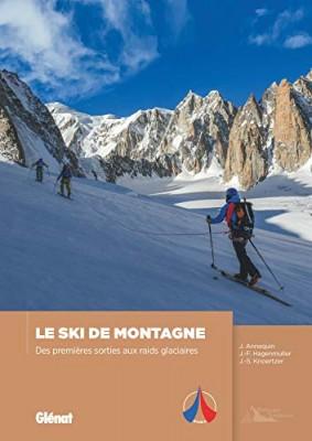 """Afficher """"Le Ski de montagne"""""""
