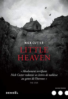 vignette de 'Little Heaven (Nick Cutter)'
