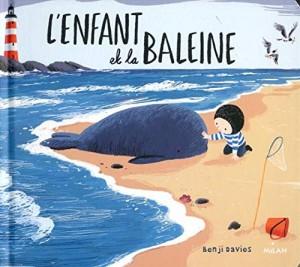 """Afficher """"L'enfant et la baleine"""""""