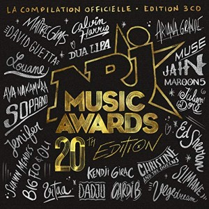 "Afficher ""NRJ music awards 20th edition"""