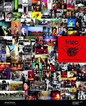 """Afficher """"Frigo génération 78/90 : Exposition. Musée d'Art Contemporain. Lyon"""""""