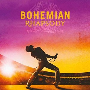 "Afficher ""Bohemian rhapsody"""