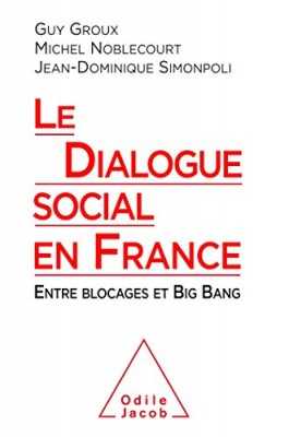 "Afficher ""Le dialogue social en France"""