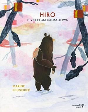 "Afficher ""Hiro, hiver et marshmallows"""