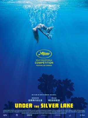 "Afficher ""Under the Silver Lake"""
