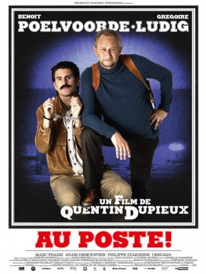 "Afficher ""Au poste !"""