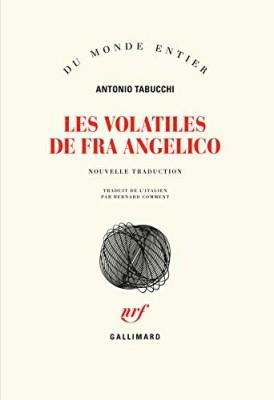 """Afficher """"volatiles de Fra Angelico (Les)"""""""