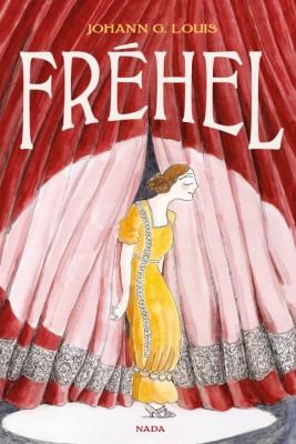 """Afficher """"Fréhel"""""""