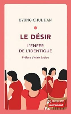 """Afficher """"Le désir"""""""