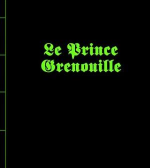 "Afficher ""Le prince grenouille"""