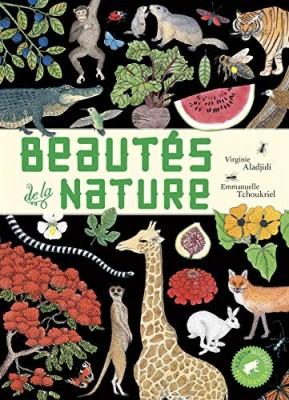 """Afficher """"Beautés de la nature"""""""
