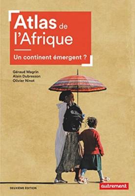 """Afficher """"Atlas de l'Afrique"""""""