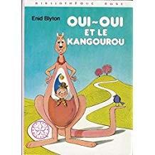 "Afficher ""Oui-Oui et le kangourou"""