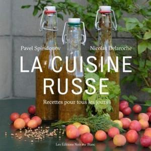 """Afficher """"La Cuisine russe"""""""
