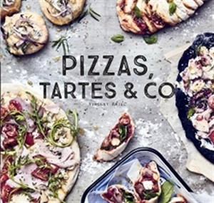 "Afficher ""Pizzas, tartes & Co"""
