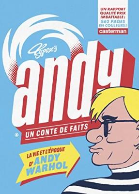 vignette de 'Andy (Typex)'