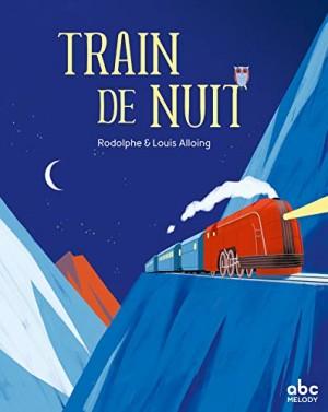 """Afficher """"Train de nuit"""""""